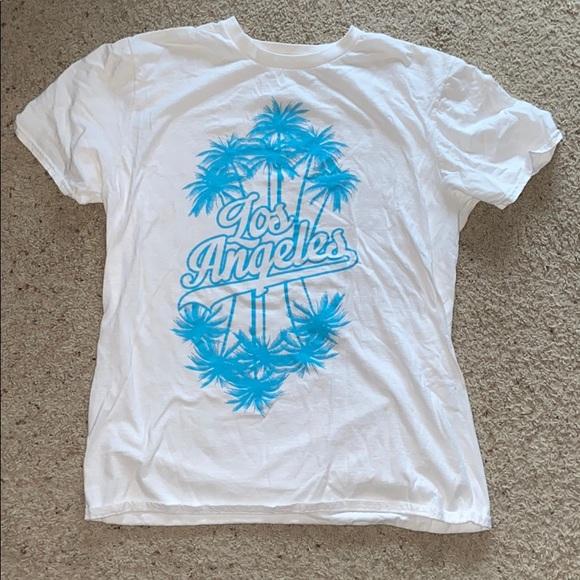 Los Angeles Shirt